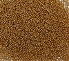3GM 1mm Micro Beads Gold
