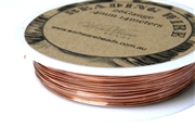 14m 26 Gauge thickness Brass Wire Copper