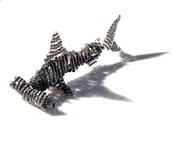 Hamish Hammerhead Shark Sea Critter Kit