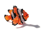 Clyde Clownfish Sea Critter Kit