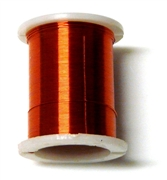 10m reel red 28 gauge wire