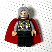 Superhero Pendant Thor  x 1PC