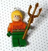 Superhero Pendant Aquaman x 1PC