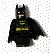 Superhero Pendant Batman x 1PC