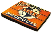 1pc woodcut packet atlas products