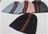 Gucci Inspired Striped Beanie