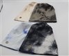 Air Toned Tie-Dye Beanies