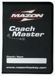 Mazon CoachMaster Deluxe Folder