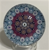 Mike Hunter Close Concentric Millefiori