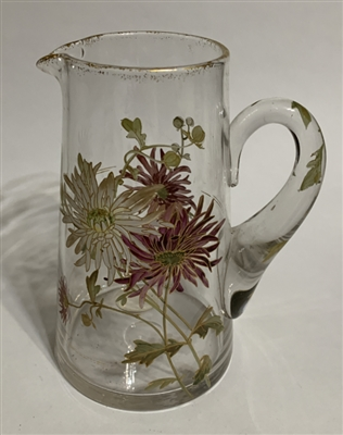 Mt. Washington  Tankard Pitcher