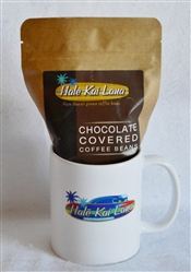 CUP OF KONA BOXED GIFT