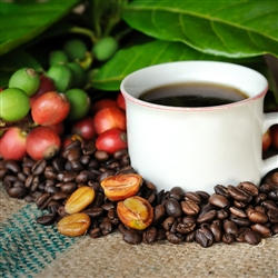 Kona Coffee