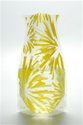 Expandable Vase Blumina Yellow