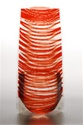 Expandable Vase Rip Rop - Orange
