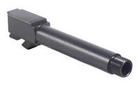 SILENCERCO THREADED SUPPRESSOR READY BARREL BERETTA 92FS/M9