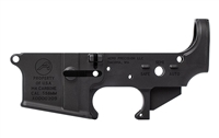AERO PRECISION M4A1 CARBINE CLONE STRIPPED GEN 2 LOWER RECEIVER