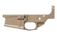 AERO PRECISION M5 (.308) STRIPPED LOWER RECEIVER- FDE SPECIAL EDITION LIBERTY
