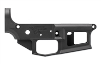 AERO PRECISION M4E1 STRIPPED LOWER RECEIVER SPECIAL EDITION THUNDER RANCH - ANODIZED BLACK