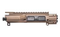 M4E1 ENHANCED UPPER RECEIVER - FLAT DARK EARTH