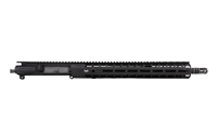 "Aero Precision 16"" M4E1 5.56 NATO with 15"" MLOK Rail - Complete Upper"