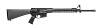 "AERO PRECISION M4E1 COMPLETE RIFLE, 20"" 5.56 - ATLAS S-ONE BLACK MLOK RAIL"