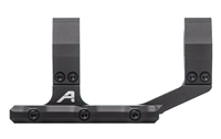 "AERO PRECISION ULTRALIGHT 1"" SCOPE MOUNT EXTENDED - BLACK ANODIZED"