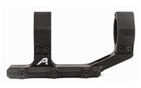 AERO PRECISION ULTRALIGHT 30MM EXTENDED SCOPE MOUNT - BLACK ANODIZED