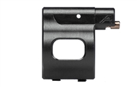 AERO PRECISION .750 ADJUSTABLE GAS BLOCK - BLACK NITRIDE