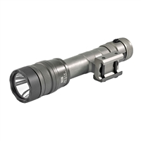CLOUD DEFENSIVE REIN STANDARD KIT TACTICAL WEAPON LIGHT 1,400 LUMENS - URBAN GREY INCLUDES PICATINNY MOUNT, BATTERY, AND CHARGER
