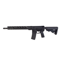 "FAXON SENTRY 16"" 5.56 NATO AR15 RIFLE"