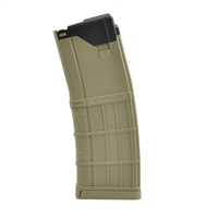 LANCER L5AWM 30RD MAGAZINE - OPAQUE FLAT DARK EARTH