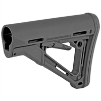 MAGPUL CTR CARBINE STOCK - MILSPEC BLACK