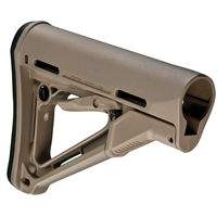 MAGPUL CTR CARBINE STOCK - MILSPEC FLAT DARK EARTH