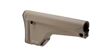 MAGPUL MOE FIXED RIFLE STOCK - FLAT DARK EARTH