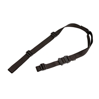 MAGPUL MS1 SLING SLING 1 OR 2 POINT - BLACK