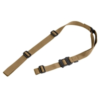 MAGPUL MS1 SLING SLING 1 OR 2 POINT - COYOTE