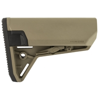 MAGPUL MOE SL-S CARBINE STOCK - MILSPEC FLAT DARK EARTH