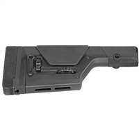 MAGPUL PRS GEN3 ADJUSTABLE RIFLE STOCK- BLK