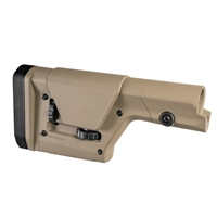 MAGPUL PRS GEN3 ADJUSTABLE RIFLE STOCK- FDE