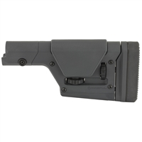 MAGPUL PRS GEN3 ADJUSTABLE RIFLE STOCK- STEALTH GREY