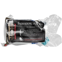 NORTH AMERICAN RESCUE INDIVIDUAL AID KIT