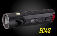 NITECORE EXPLORER EC4S DIE-CAST CREE XHP50 2150 LUMEN LED FLASHLIGHT