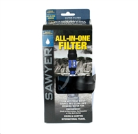 SAYERS ALL IN ONE EMERGENCY FILTRATION SYSTEM