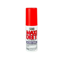 MAXI DEET INSECT REPELLENT 2 OZ SPRAY PUMP