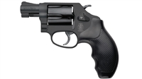 "SMITH & WESSON 437 38SPL+P 1.875"" BLK 5RD"