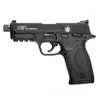 SMITH & WESSON M&P 22 COMPACT THREADED BARREL