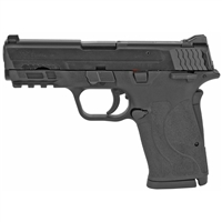 SMITH & WESSON M&P9 SHIELD EZ MANUAL THUMB SAFETY
