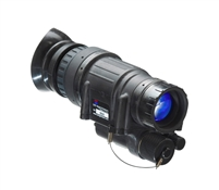 US NIGHT VISION AN/PVS-14A GENIII AUTO-GATED GREEN PHOSPHOR