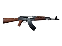 ZASTAVA ZPAPM70 ZR7762WM SEMI-AUTOMATIC SPORTING RIFLE - WALNUT