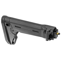 MAGPUL ZHUKOV-S FOLDING STOCK - YUGO M70 BLACK